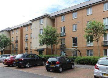 Thumbnail 2 bedroom flat for sale in Ffordd Garthorne, Cardiff Bay, Cardiff