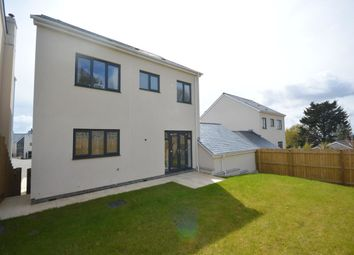Thumbnail 5 bed detached house for sale in Beechfield Grove, Plymouth