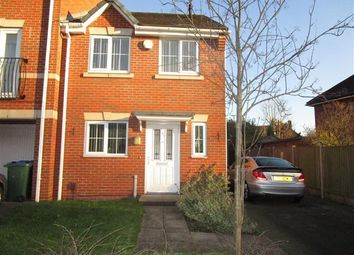 Thumbnail 3 bedroom end terrace house to rent in Meyrick Road, West Bromwich