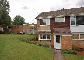 3 bed end terrace house for sale in Arundel Road, Stourbridge DY8