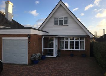 Thumbnail 3 bedroom detached house for sale in Nailcote Avenue, Tile Hill Village, Coventry