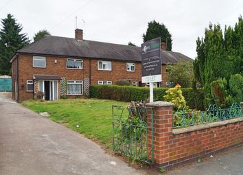 Thumbnail 3 bed semi-detached house to rent in Glamis Road, Nottingham