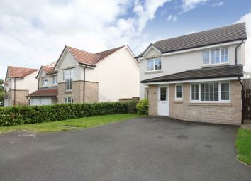 Thumbnail 3 bed detached house for sale in Meadow Bank, Alloa