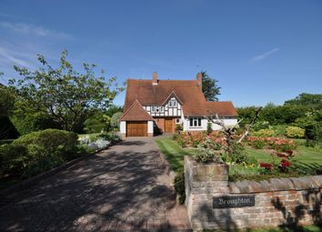 Thumbnail 4 bed detached house for sale in First Avenue, Frinton-On-Sea