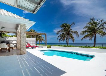 Thumbnail 4 bed property for sale in Villa Paralia - Detached Beachfront, Conch Pointe Resort, Grand Cayman, Cayman Islands