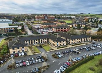 Thumbnail Office for sale in Brooklands Court, Kettering Venture Park, Kettering, Northants