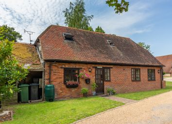 Thumbnail 2 bed cottage to rent in Bramdean, Alresford