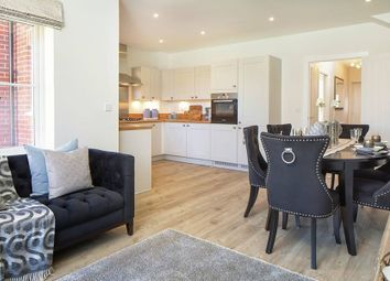 """Thumbnail 4 bed property for sale in """"The Larfield"""" at Highfields Road, Highfields Caldecote, Cambridge"""