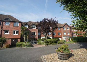 Thumbnail Flat for sale in Farnham Close, Whetstone