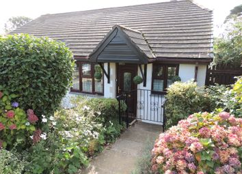 Thumbnail 2 bed semi-detached bungalow for sale in Rawlings Lane, Fowey