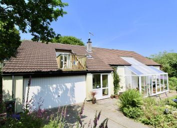 Thumbnail 4 bedroom detached house for sale in Bridge, Constantine, Falmouth