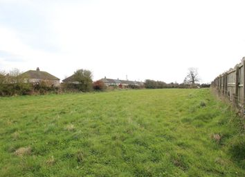 Thumbnail Land for sale in Abbey Road, Abbeytown, Wigton