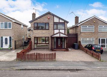 3 bed detached house for sale in Tennyson Square, Awsworth, Nottingham NG16