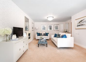 Thumbnail 2 bed flat for sale in Lower Turk Street, Alton, Hampshire