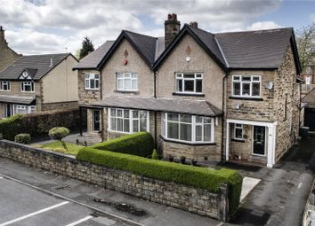 4 bed semi-detached house for sale in Track Road, Batley, West Yorkshire WF17