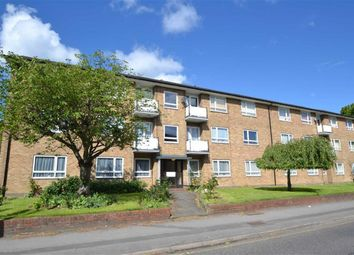 Thumbnail 2 bed flat to rent in Worcester Road, Sutton