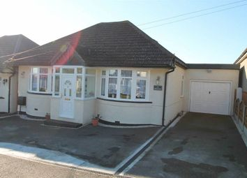 Thumbnail 3 bed bungalow for sale in Ramsay Drive, Vange, Basildon