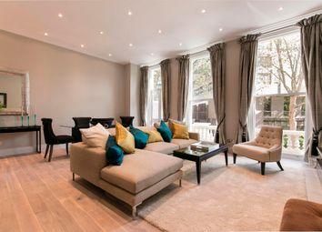 Thumbnail 2 bed flat for sale in Ashburn Gardens, London