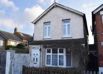 Thumbnail 2 bed detached house for sale in Wolsey Road, Hampton Hill, Hampton