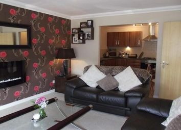 Thumbnail 2 bed flat to rent in Croft Gardens, Cambuslang, Glasgow
