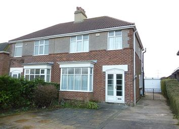 Thumbnail 3 bed semi-detached house for sale in Grimsby Road, Waltham, Grimsby