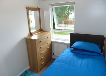 Thumbnail 3 bed shared accommodation to rent in Byerley Way, Worth, Crawley