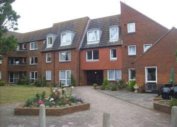 Thumbnail 1 bedroom flat for sale in Homecroft House, Bognor Regis