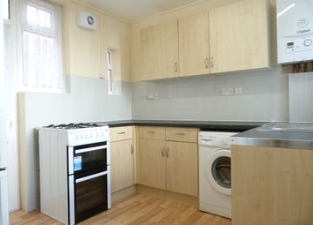 Thumbnail 1 bed maisonette to rent in Beresford Avenue, Wembley