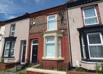 Thumbnail 2 bed property to rent in Pope Street, Bootle