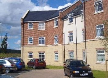Thumbnail 2 bed flat to rent in Shawbury Avenue, Quedgeley, Gloucester