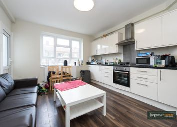 Thumbnail 4 bed flat to rent in Bathurst House, White City Estate, Shepherds Bush, London