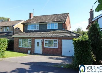 Thumbnail 4 bed detached house for sale in Wigton Lane, Leeds