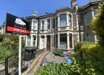 Thumbnail 6 bed terraced house for sale in Ashley Down Road, Bristol