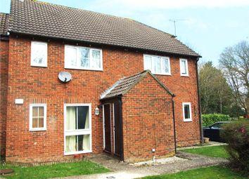 Thumbnail 1 bedroom maisonette for sale in Watersfield Close, Lower Earley, Reading, Berkshire