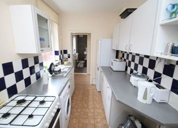Thumbnail 3 bed property to rent in Herschell Street, Leicester