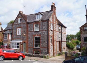 Thumbnail 4 bed end terrace house for sale in High Street, Steyning
