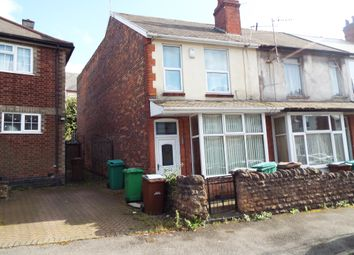 Thumbnail 3 bed end terrace house for sale in Morley Avenue, Mapperley Park, Nottingham