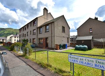 Thumbnail 2 bed end terrace house for sale in Carn Dearg Road, Claggan, Fort William