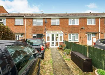 Thumbnail 3 bedroom terraced house for sale in Louviers Road, Weymouth