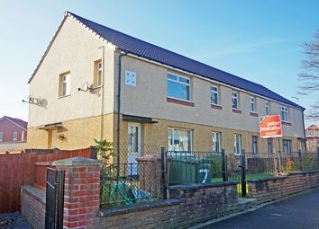 Thumbnail 2 bed flat for sale in Penywrlod, Gelligaer