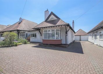 Thumbnail 2 bed detached bungalow for sale in Crosby Road, Westcliff-On-Sea