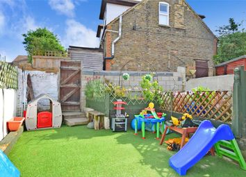 2 bed terraced house for sale in Syndale Place, Ramsgate, Kent CT11
