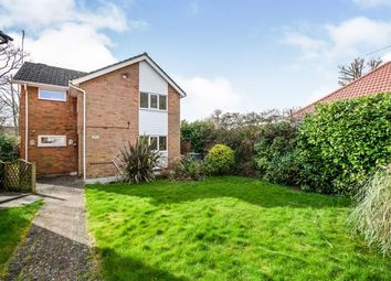 Thumbnail 3 bed detached house for sale in Cowplain, Waterlooville, Hampshire