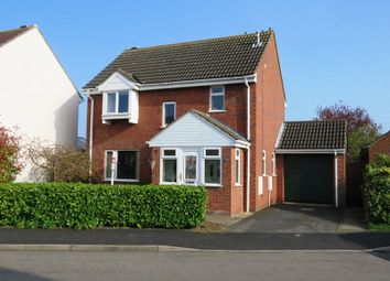Thumbnail 3 bedroom property for sale in Constable Road, St. Ives, Huntingdon