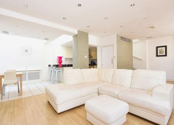 Thumbnail 2 bed town house for sale in Denbigh Close, Notting Hill, London