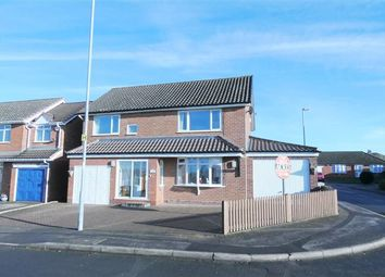 Thumbnail 4 bed detached house for sale in Chester Road, Streetly/Aldridge, Walsall