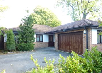 Thumbnail 3 bed detached bungalow for sale in Applefields, Leyland