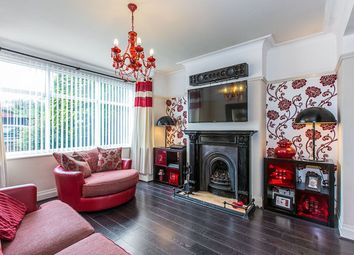 Thumbnail 4 bed semi-detached house for sale in East Mount, Orrell, Wigan