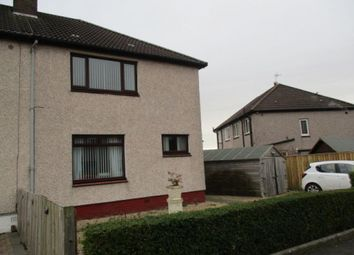 Thumbnail 3 bed semi-detached house to rent in Akarit Road, Stenhousemuir, Falkirk