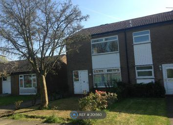Thumbnail 2 bed terraced house to rent in Derbyshire Road South, Sale